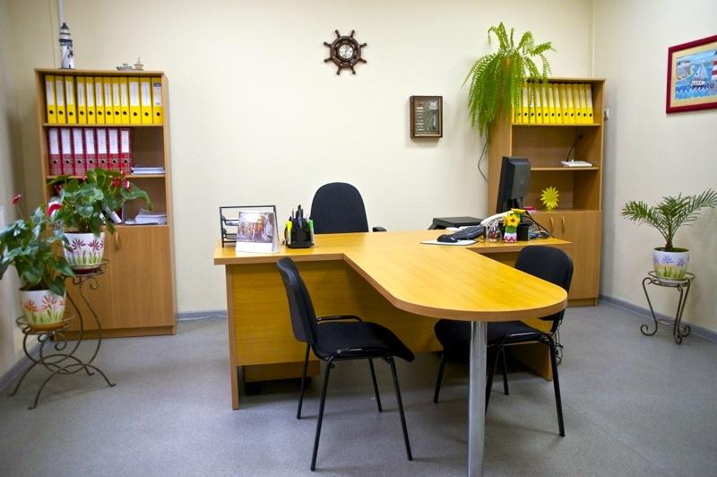 Кабинет заведующего детского сада дизайн